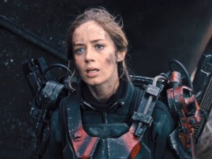 edge of tomorrow-rita vrataski