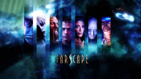 farscape cast