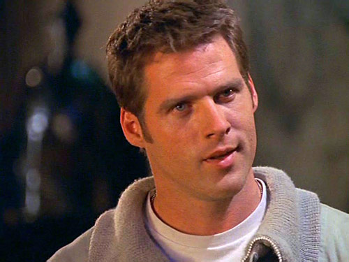 John Crichton-episode 1